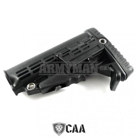 CAA COMMAND ARMS ACC Mil-spec, pažba černá