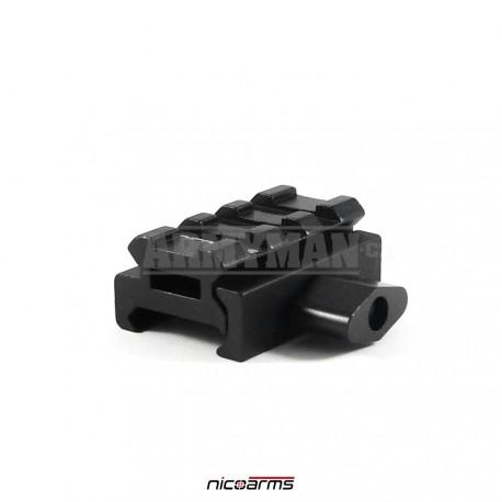 NICOARMS RA1022 profil-H rail