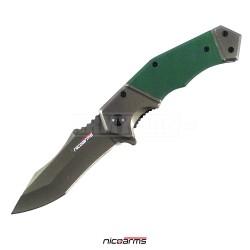 NICOARMS tactical OPSEC-352, Nůž zavírací