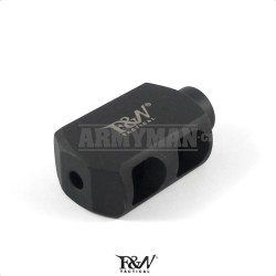 F & N tactical Nord-C223-TACTICAL Muzzle brake .223REM