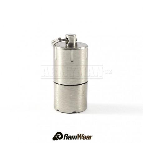 RAMWEAR tactical MCK-10, Škrtadlo, zapalovač pro denní nošení