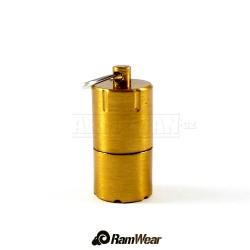 RAMWEAR tactical MCK-12, Škrtadlo, zapalovač pro denní nošení