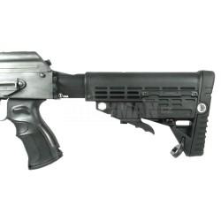 AK74/47 SET IV - pažba, teleskop, grip