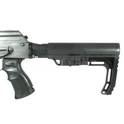 AK74/47 SET V - pažba, teleskop, grip