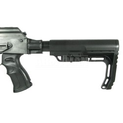 AK74/47 SET VI - pažba, teleskop, grip