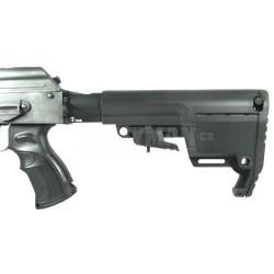 AK74/47 SET IX - pažba, teleskop, grip