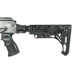 AK74/47 SET XV - pažba, teleskop, grip
