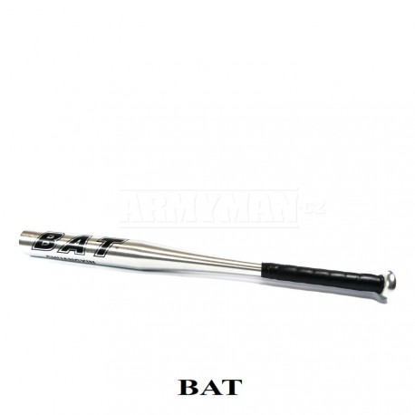 """BAT Defender Skull-1992 Baseball pálka, hliník, 30"""""""