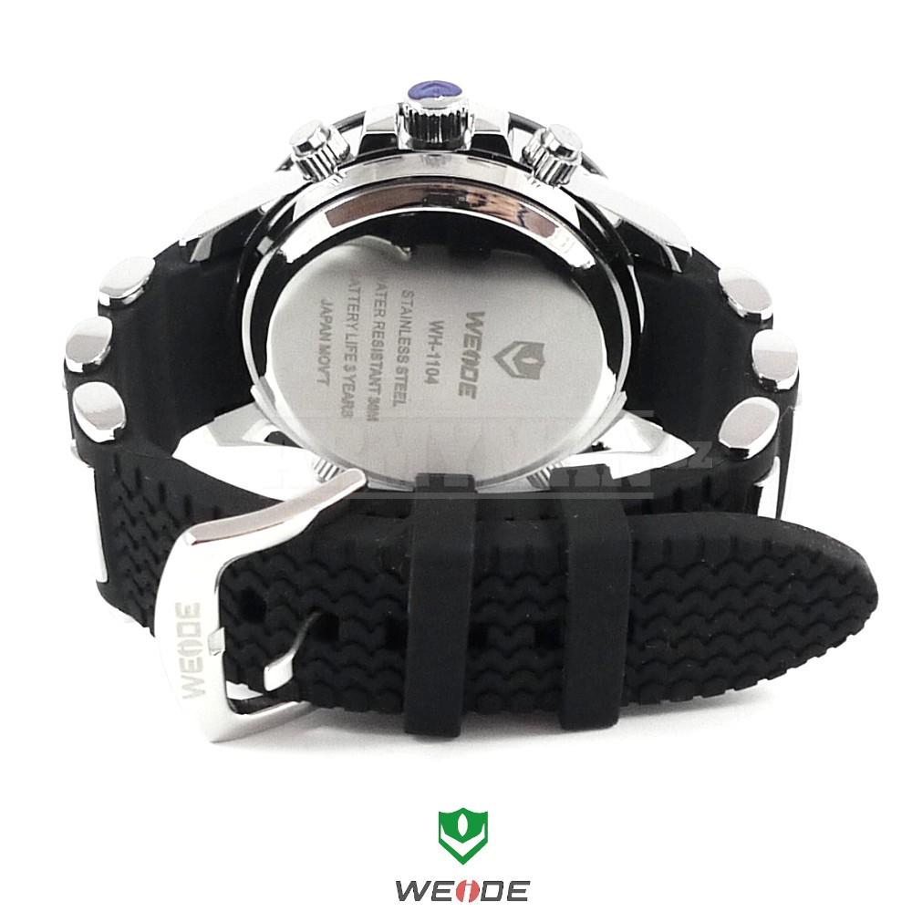 weide-1104-cervene-panske-hodinky-pro-de