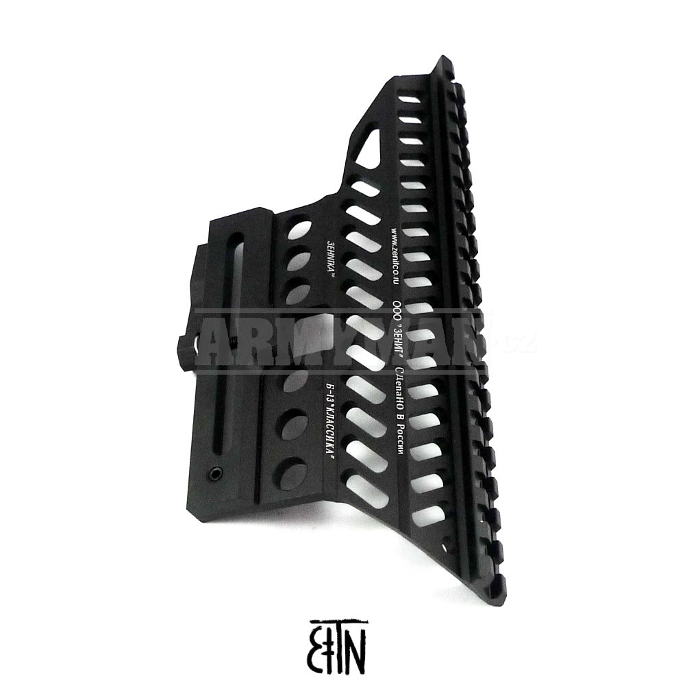 zenitco-b-13-rail-classic-montazni-lista