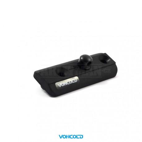 VONCOLD BISP8000 bipod adaptér na rail