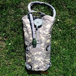 RamWear CMBK-Hydration-101, tactical moisturizing backpack