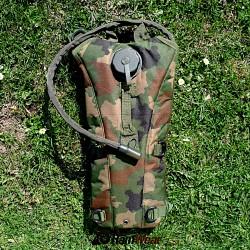 RamWear CMBK-Hydration-102, tactical moisturizing backpack