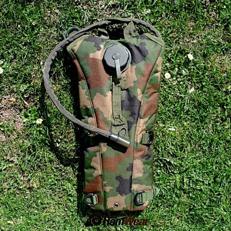 RamWear CMBK-Hydration-102, taktický hydratační batoh