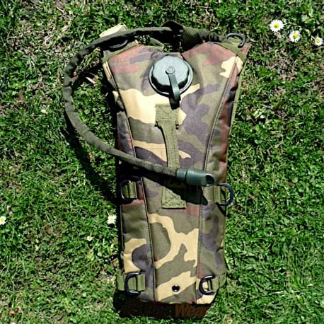 RamWear CMBK-Hydration-104, taktický hydratační batoh