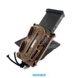 Voncold Open-cast-123, otevřená sumka pro jeden zásobník