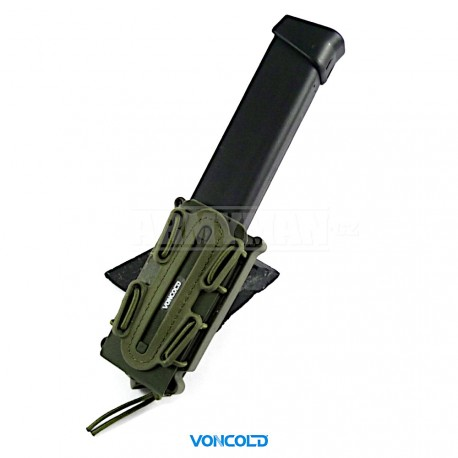 Voncold Open-cast-133, otevřená sumka pro jeden zásobník