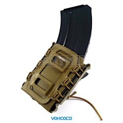 Voncold Open-cast-220, open pouch for one Magazine