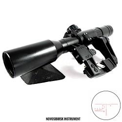 Novosibirsk Instrument POS-6x42D puškohled