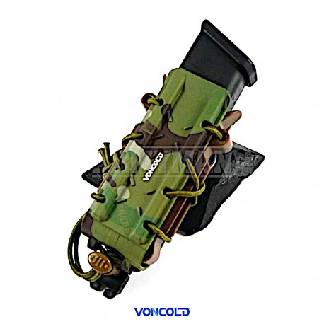 Voncold Open-cast-835, otevřená sumka pro dva zásobník