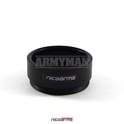 NICOARMS SCOF-52 antireflexní clona pro puškohled