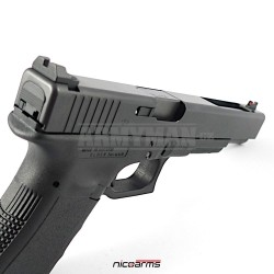 NICOARMS SFOR-30F Front Fixed Sight