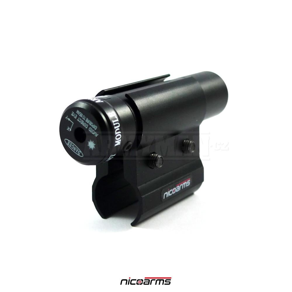 nicoarms-alsr-1001-takticky-laserovy-zam