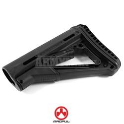 Magpul CTR Butt-Pad, 0,70 ″, pažba armádní černá