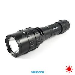 Voncold RGP-402 Tactical 6500 Lumens taktická svítilna / baterka