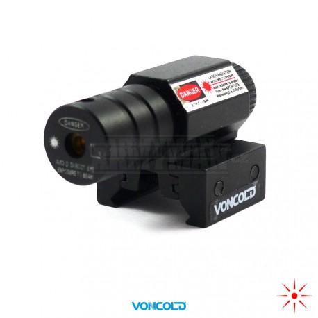 VONCOLD LBS-501 laser