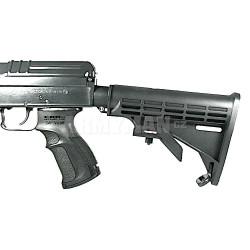 AK74 / 47 SET I - stock, telescope, grip