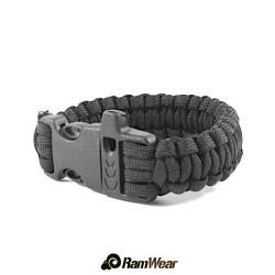 RAMWEAR tactical EDC-210, bracelet, for daily wear