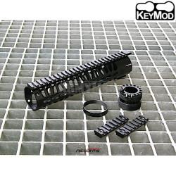 """NICOARMS SHAS-12, 12"""",30.5cm Předpažbí KeyMod"""