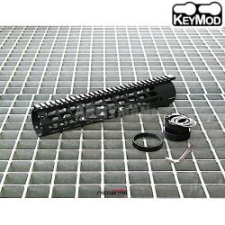 """NICOARMS DPMS-11.6, 11.6"""",29.5cm Předpažbí KeyMod"""