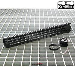 """NICOARMS DPMS-16.6, 16.6"""",42.2cm Předpažbí KeyMod"""