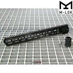 "NICOARMS MHAS-17, 17"",42.0cm Předpažbí Slim M-lok"