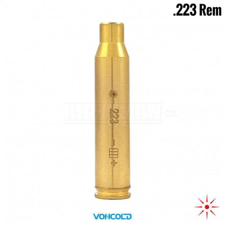 VONCOLD LBS-223 Nastřelovací laser .223 REM / 5,56x45mm