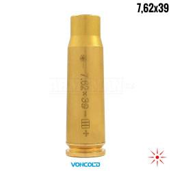 VONCOLD LBS-76239 Nastřelovací laser 7,62x39mm