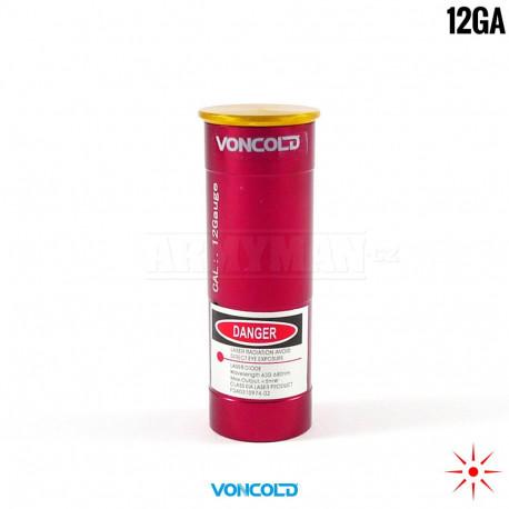 VONCOLD LBS-12 Nastřelovací laser pro brokovnici