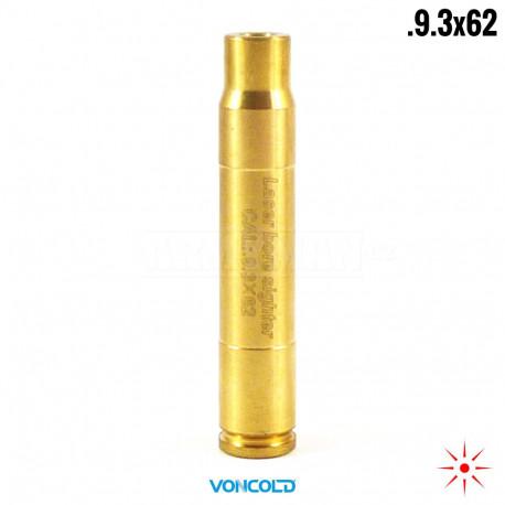 VONCOLD LBS-9.3x62 Nastřelovací laser .9.3x62