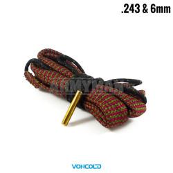 VONCOLD CORD TAC-109 čistící šňůra , nylon