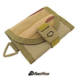 Ramwear Pocket-sport-504, sportovní-peněženka, armádní desert digital