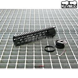 """NICOARMS DPMS-9.6, 9.6"""",24.5cm Předpažbí KeyMod"""