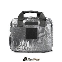 "Ramwear PSTORM-Bag-200, transport case 12 "", army cryptek"