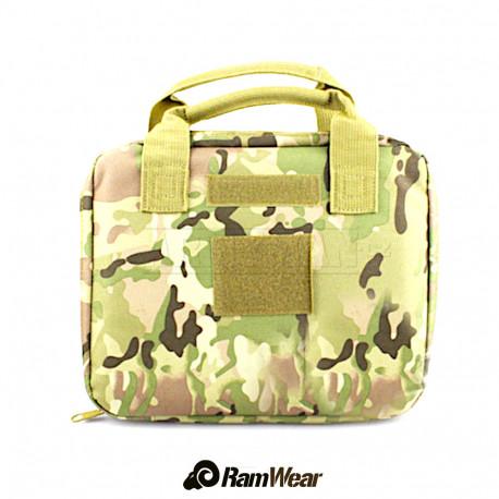 """Ramwear PSTORM-Bag-203, transportní pouzdro 12"""", armádní cp kamufláž"""