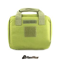 "Ramwear PSTORM-Bag-204, transport case 12 "", army green"