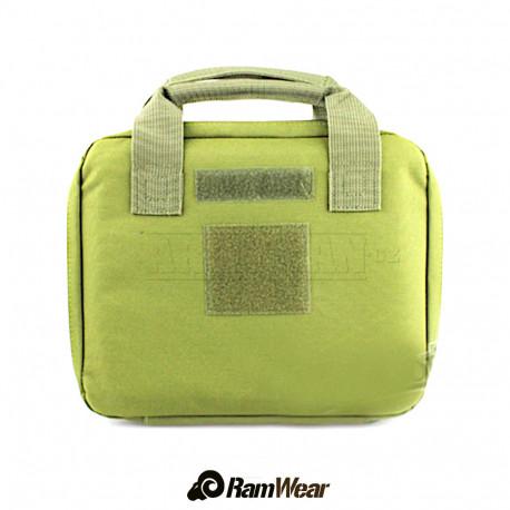 """Ramwear PSTORM-Bag-204, transportní pouzdro 12"""", armádní zelená"""