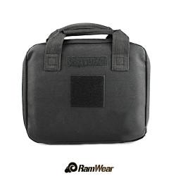"Ramwear PSTORM-Bag-205, transport case 12 "", army black"