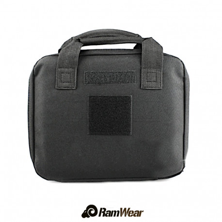 """Ramwear PSTORM-Bag-205, transportní pouzdro 12"""", armádní černá"""
