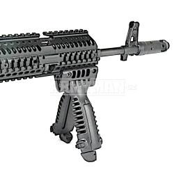 AK74/47 SET II - handguard, bipod